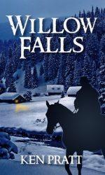 Willow Falls by Matt Bannister